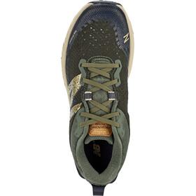 New Balance Hierro V6 Trail Running Shoes Men, Oliva